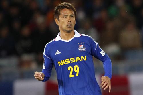 横浜FMから谷口博之と狩野健太の2選手が柏に移籍