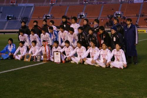 【福岡大スポーツ】3度目の国立で雪辱果たせず。夢は後輩たちへ/第61回全日本大学サッカー選手権大会・決勝