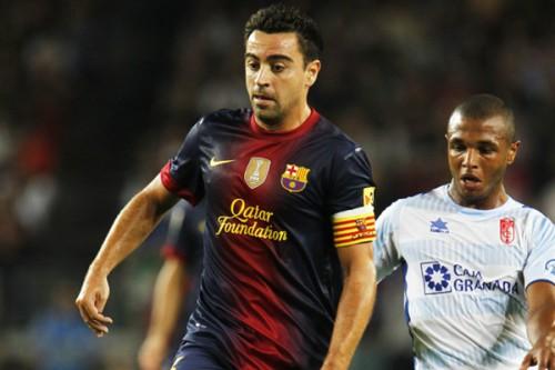 バルサ、MFシャビとの契約延長を発表「僕がずっといたい場所」