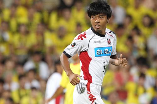 川崎が札幌のMF山本真希を完全移籍で獲得「チームの勝利に貢献できるよう全力で」