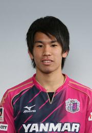 岡田 武瑠(AC長野パルセイロ)のプロフィール画像