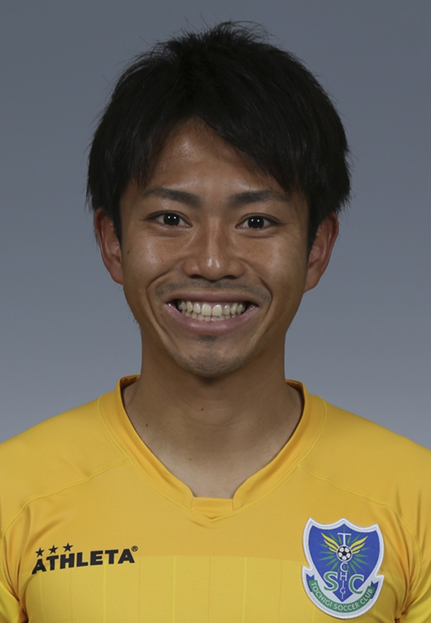廣瀬 浩二(栃木SC)のプロフィール画像
