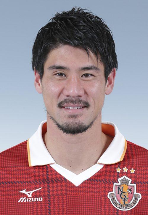 酒井 隆介(FC町田ゼルビア)のプロフィール画像