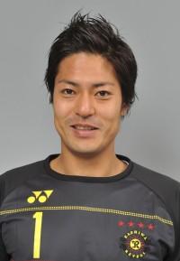 01_Kazushige KIRIHATA