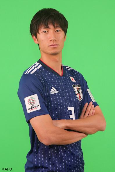室屋 成(日本代表)のプロフィール画像