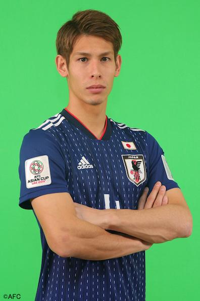 佐々木 翔(日本代表)のプロフィール画像