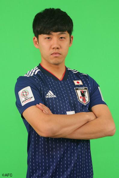 遠藤 航(日本代表)のプロフィール画像