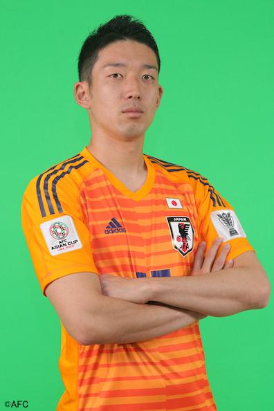 権田 修一(日本代表)のプロフィール画像