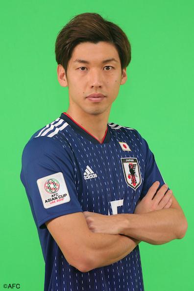大迫 勇也(日本代表)のプロフィール画像