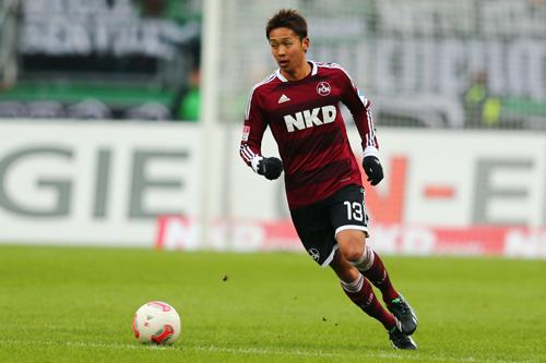 清武が9試合ぶり6アシスト目で決勝点演出…金崎はデビューならず