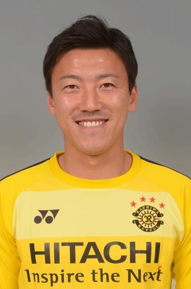 鎌田 次郎(柏レイソル)のプロフィール画像
