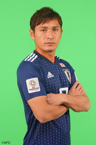 青山 敏弘(日本代表)のプロフィール画像