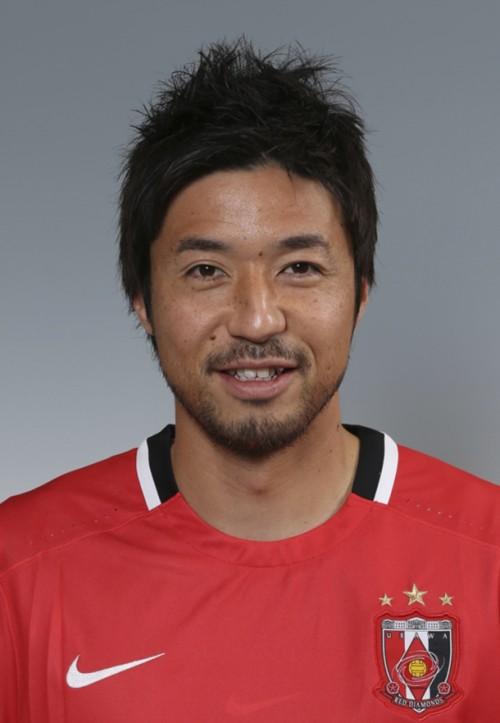 永田 充(東京ヴェルディ)のプロフィール画像