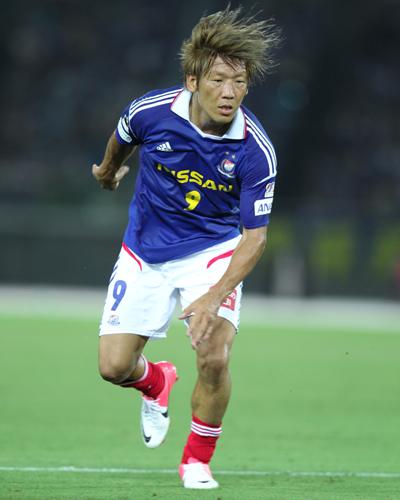 元日本代表FW大黒将志、岡田監督率いる杭州緑城への移籍が決定
