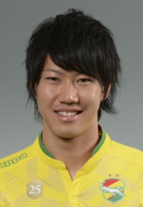 吉田 眞紀人(愛媛FC)のプロフィール画像