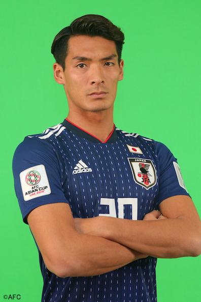槙野 智章(日本代表)のプロフィール画像