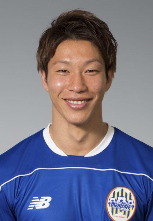宇佐美 宏和(福島ユナイテッドFC)のプロフィール画像