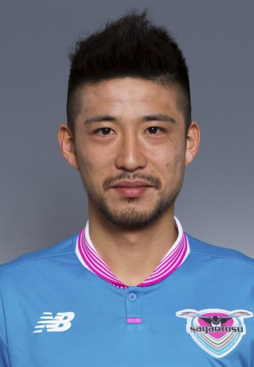 丹羽 竜平(鹿児島ユナイテッドFC)のプロフィール画像