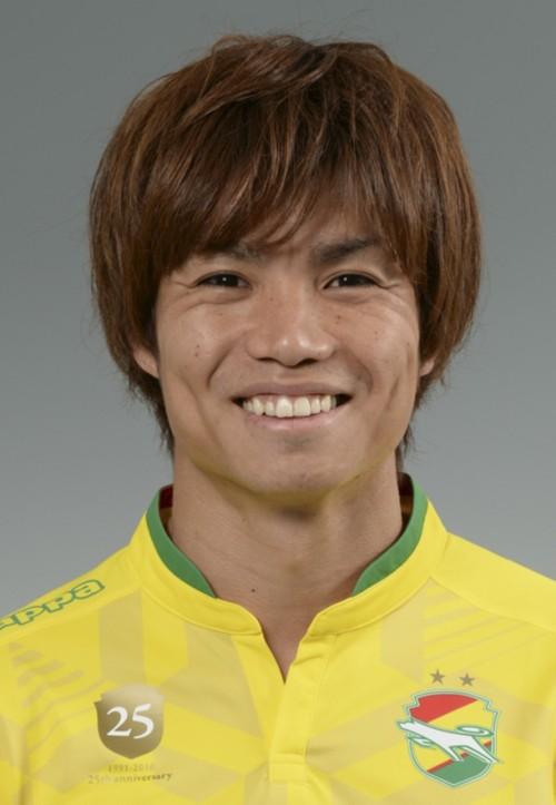 小池 純輝(愛媛FC)のプロフィール画像