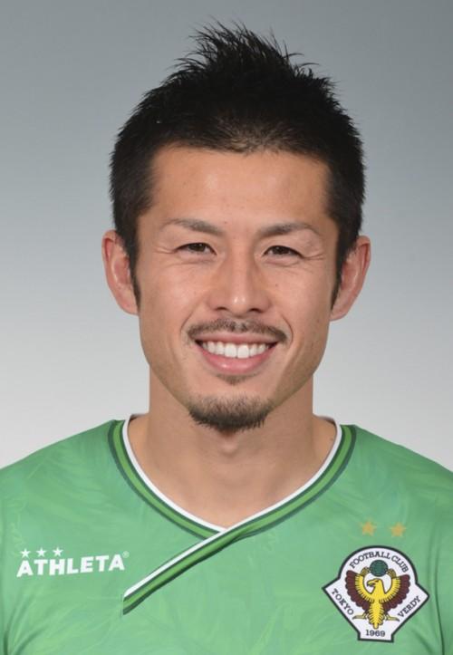 田村 直也(東京ヴェルディ)のプロフィール画像