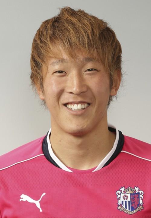 小暮 大器(愛媛FC)のプロフィール画像