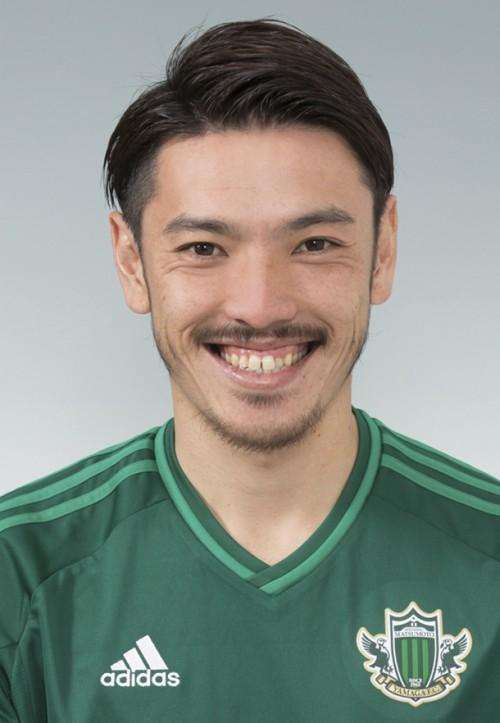 安藤 淳(愛媛FC)のプロフィール画像
