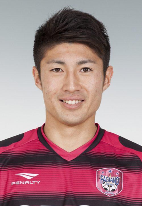 豊川 雄太   サッカーキング