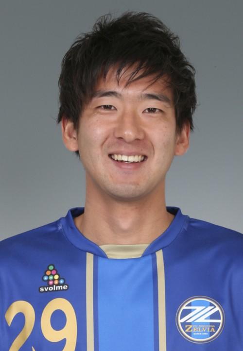 森村 昂太(FC町田ゼルビア)のプロフィール画像