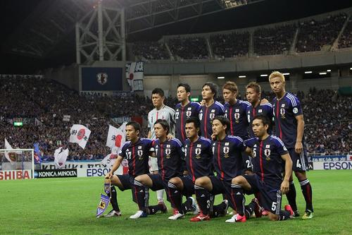 最新FIFAランクで日本が28位にダウン…アジアトップは維持