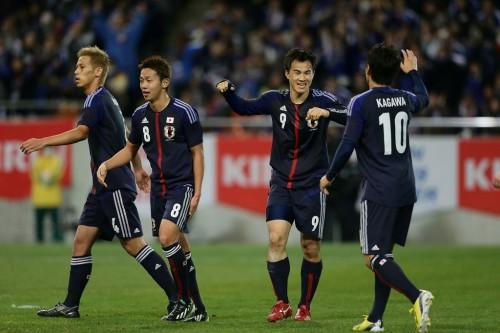 3月の日本代表対カナダ代表戦、開始時間が決定…日本時間25時5分