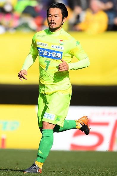 佐藤 勇人(ジェフユナイテッド千葉)のプロフィール画像