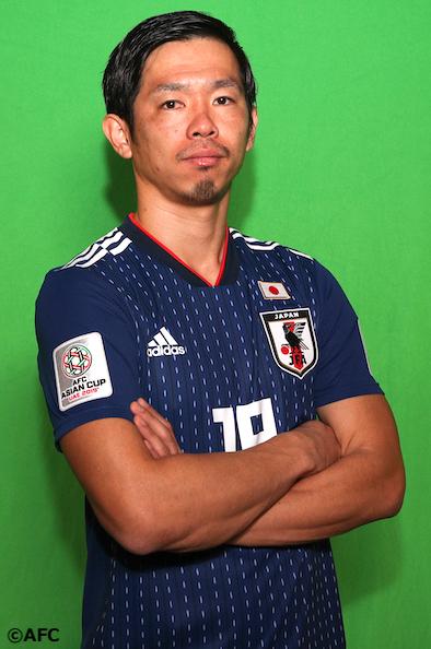 塩谷 司(日本代表)のプロフィール画像