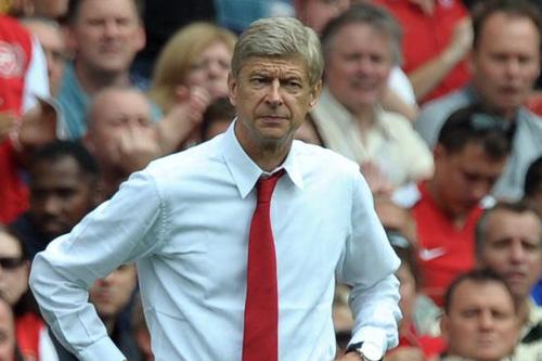 ヴェンゲル監督「プレミアが下部リーグに負けることはよくある」