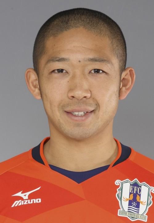 河原 和寿(愛媛FC)のプロフィール画像