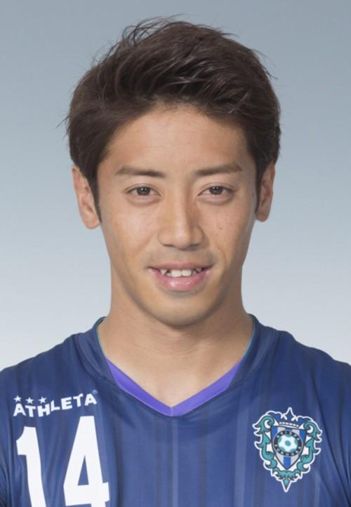 平井 将生(アビスパ福岡)のプロフィール画像