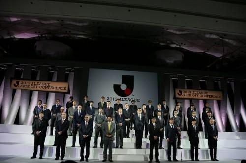 開幕を控えた仙台の手倉森監督「アジアの舞台で被災地の希望の光に」