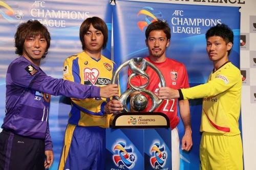 ACLに臨む浦和MF阿部勇樹「敵地でも自分たちのサッカーをしたい」