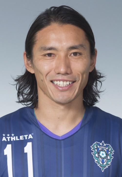 坂田 大輔(アビスパ福岡)のプロフィール画像