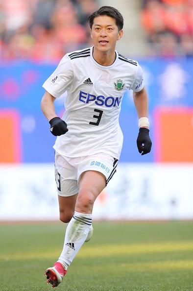田中 隼磨 | サッカーキング