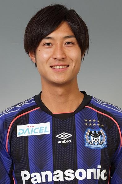 西野 貴治(ガンバ大阪)のプロフィール画像