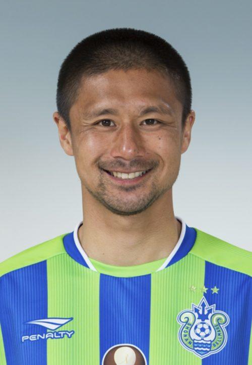 坪井 慶介(レノファ山口FC)のプロフィール画像