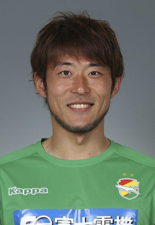 山本 海人(横浜FC)のプロフィール画像
