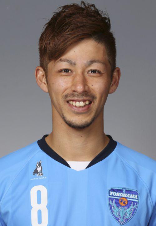 佐藤 謙介(横浜FC)のプロフィール画像
