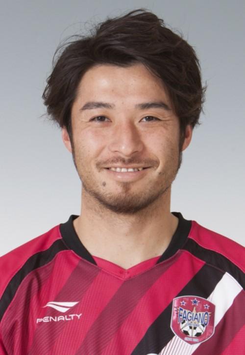 澤口 雅彦(ファジアーノ岡山)のプロフィール画像
