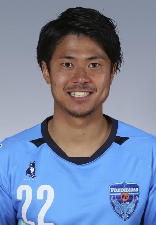 永田 拓也(横浜FC)のプロフィール画像