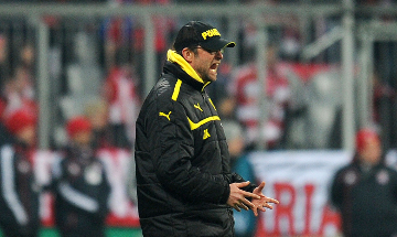 ドイツ杯連覇を逃したドルト指揮官「今日の戦いならば敗退も当然」