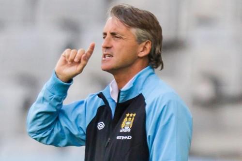 マンチーニ監督がGKハートを称賛「ヨーロッパでも最高の選手だ」