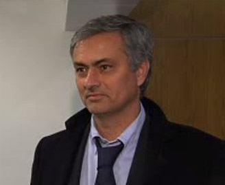 マンU戦を前にモウリーニョ監督「ファンが望んだ試合を見せたい」