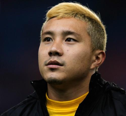 安田理大「ENJOY FOOTBALL!! 最強の自分になるために」