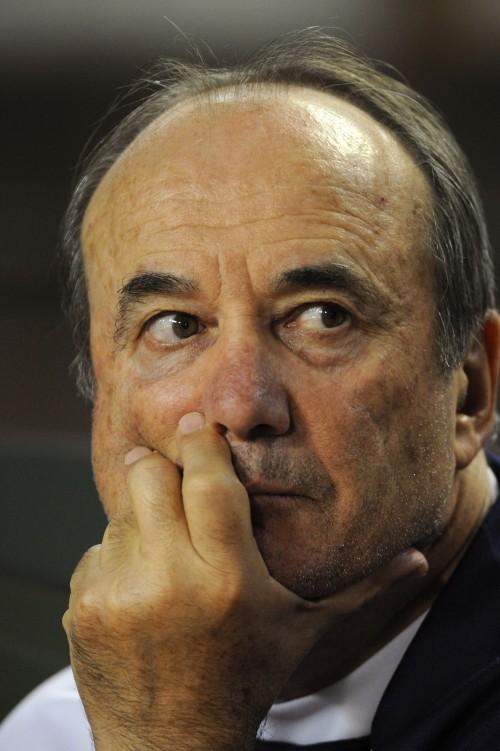 C大阪、クルピ監督の一時帰国を発表…ナビスコ杯2試合不在に